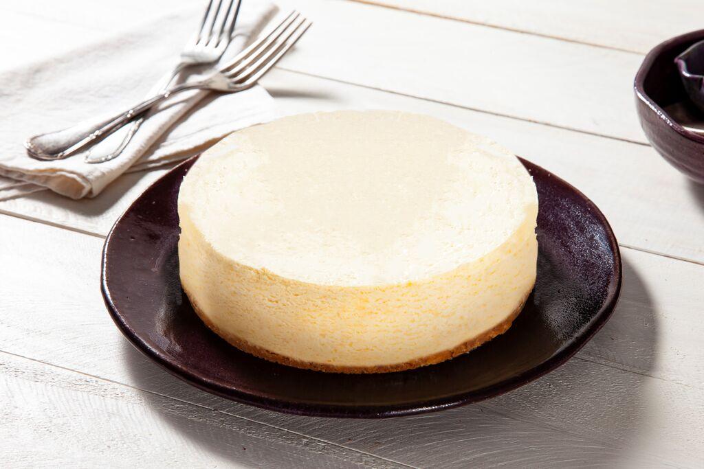 Cheesecake Original 600g