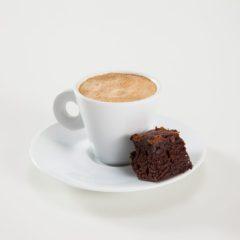 Brownie de Chocolate com Caramelo e Flor de Sal 80g