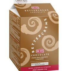 Bettercreme Chocolate 4kg