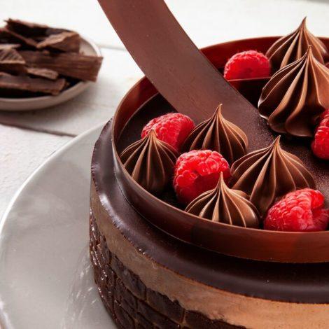 Ganache Chocolate ao Leite 4kg