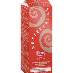 Bettercreme Doce de leite