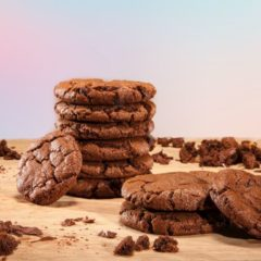 Cookies sabor Chocolate