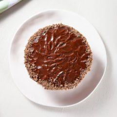 Bolo Chocolate Sabores da Confeitaria