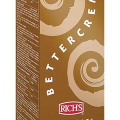 Bettercreme Chocolate 907g