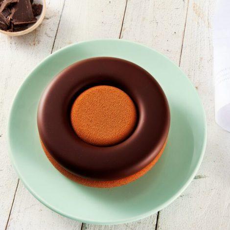 Ganache Chocolate Meio Amargo 4kg