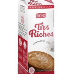 Calda Três Riches 907g