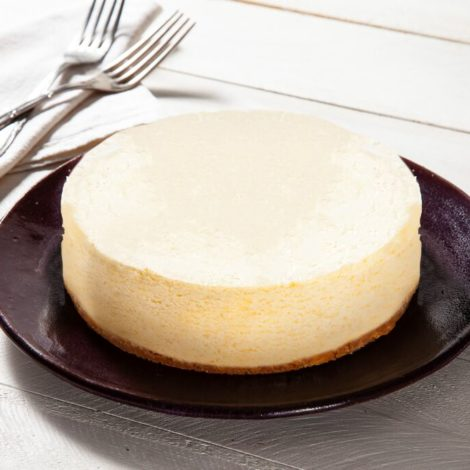 Cheesecake Original 600g