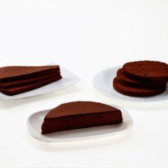Pão de ló Sabor Chocolate Aro 20 300g