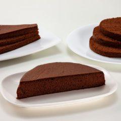 Pão de Ló sabor Chocolate