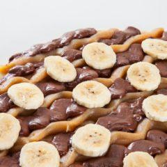 Recheio Chocolate ao Leite com Cookies